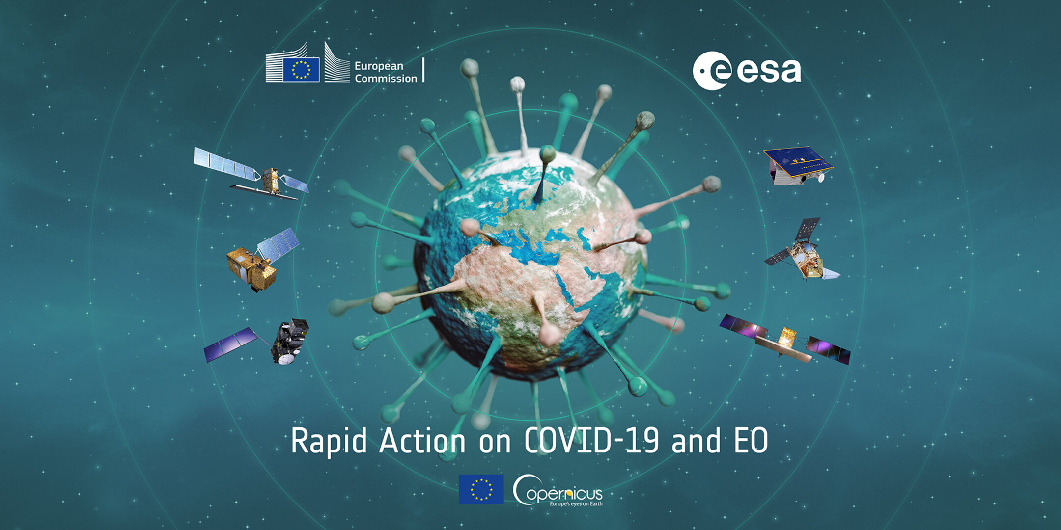 RespiraSense wins European Space Agency contract to fight COVID-19